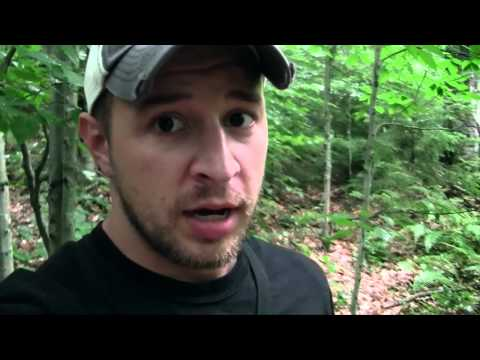 Surviving the Wilderness 2 - Episode 29 - Losing Energy