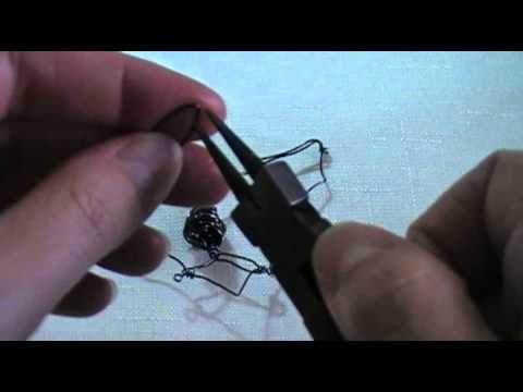 Wire Bat Tutorial