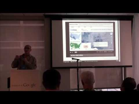 Structured Data Lightning Talk - Google and AAAI 2011