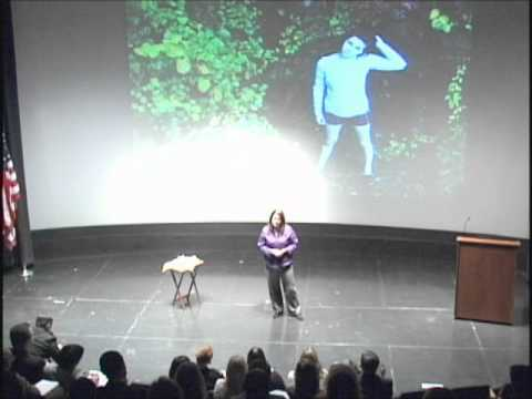 TEDxPentagon - Sarah Hertig - Being an Army Wife:  A Letter to my Daughter
