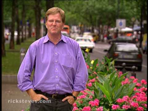 Rick Steves' Europe Outtakes: The Bloopers, Part 1
