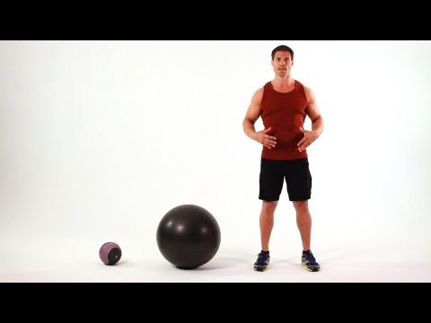 The Truth about Abs | Home Ab Workout for Men