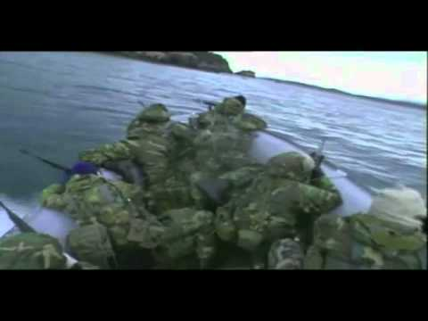 U.S. Navy SEAL (Sea, Air, Land) Part 6