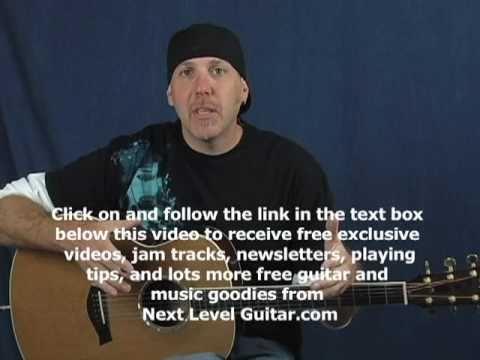 Tips for learning songs beginner guitar lesson chords strum pattern exercises