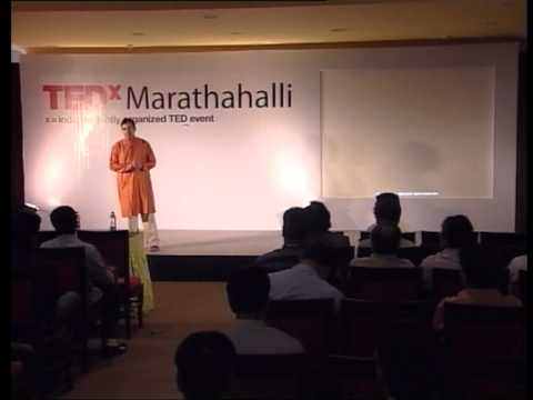 TEDxMarathahalli - Ganesh Anantharaman - Diversity in Hindi film music