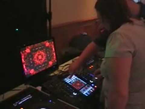 NADJ Show 2009 video 21