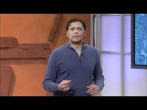 STOP BACK PAIN WITH VIJAY VAD, M.D. | Clip | PBS