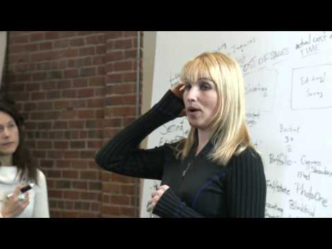 Tamara Lackey: The Business Whiteboard