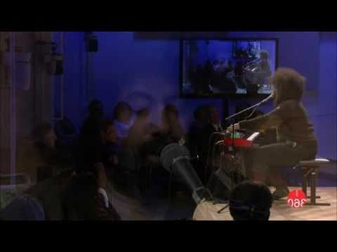 Studio 360 Live: Reggie Watts Starts the Show