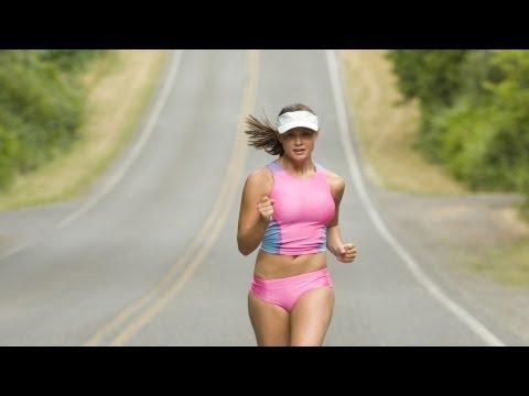 Running Downhill   How to Run