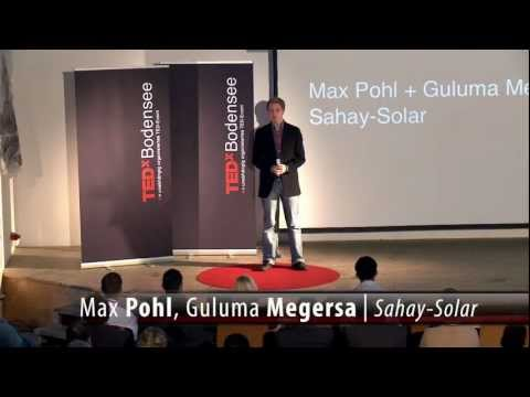 TEDxBodensee - Best of 2011