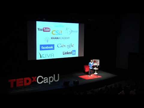 TEDxCAPU-Nolan Remedios-Social Capitalism, the changing expectations of business