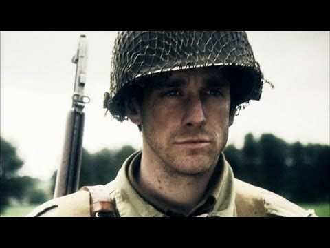 The Real Story - The Real Private Ryan