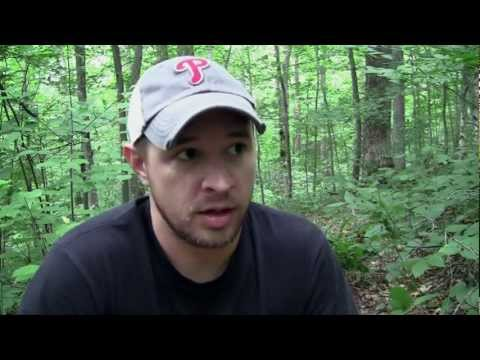 Surviving the Wilderness 2 - Episode 39 - Late Afternoon on the Trail
