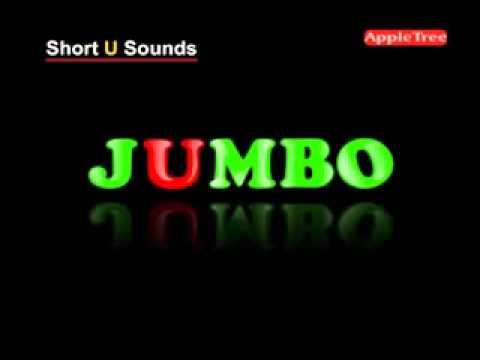Short U Sounds