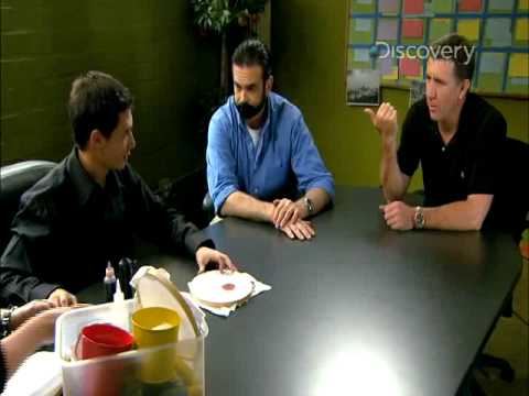 PitchMen - Billy, Sully and the Kid