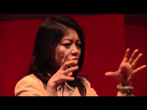 TEDxZurich-Karen Tse-On how to end torture worldwide