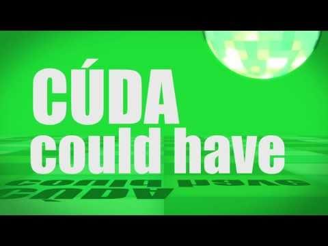 Pronunciation - #31 - Could have (CÚDA)