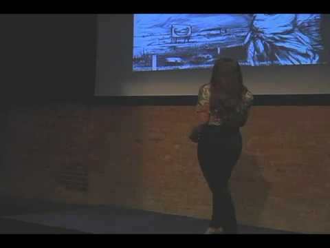 TEDxGallatinSeniorSymposium - Lisa Bass - The Artist as Witness