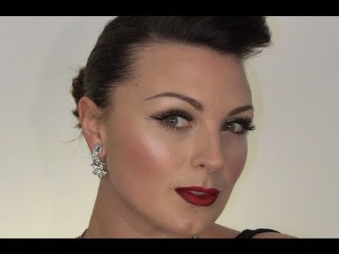 PARTY NIGHT OUT MAKE-UP TUTORIAL