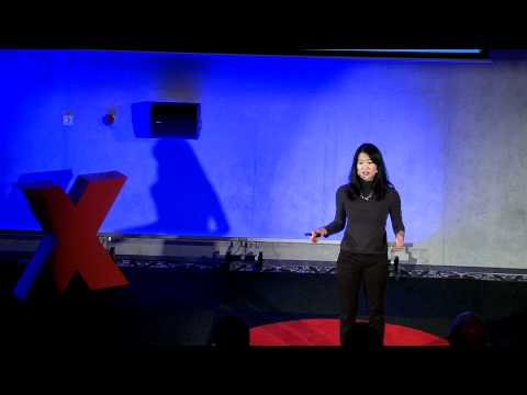 TEDxHogeschoolUtrecht - Liane Young - The Brain on Intention