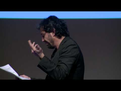 "TEDxEdges 2011 - João Lopes Marques - ""The Multiplying Power of Curiosity"""