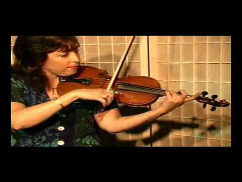 "Violin Lesson - Song Demonstration - ""Havah Nagilia"""