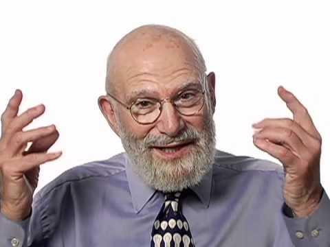 Oliver Sacks on Humans and Myth-making