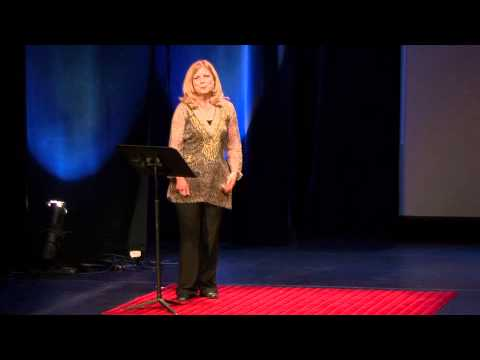 TEDxConejo 2012 - Jane Carlson - Life Is Short, Family Is Forever