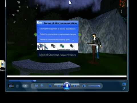 Second Life: How to Use Camtasia to Dumb Down a Camrec or AVI File for Easy Editing