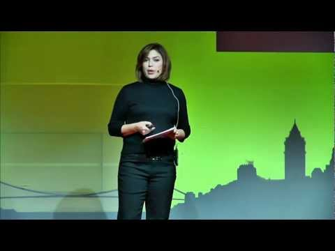 The Route to Social Innovation: Didem Altop at TEDxSilkRoad