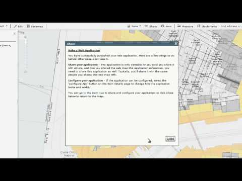 What's new in ArcGIS.com
