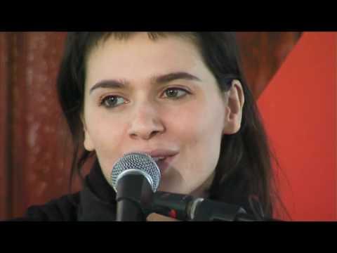TEDxPalermo - Erica Mou - Beyond Epic Neck