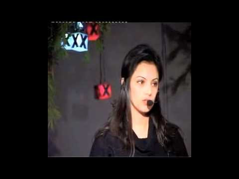TEDxMargalla - Sarah Adeel - Home is Where My Clothes Are!