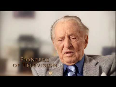 PIONEERS OF TELEVISION | Art Linkletter on the ad-lib that got him in trouble | PBS