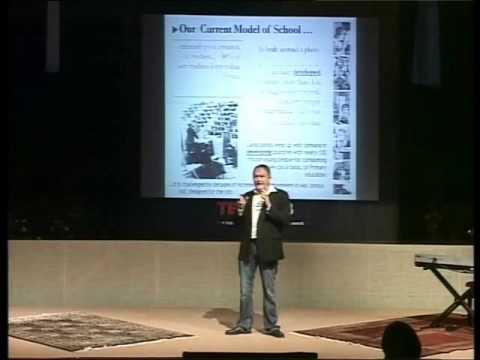 TEDxASB - Bruce Dixon - 2/25/10