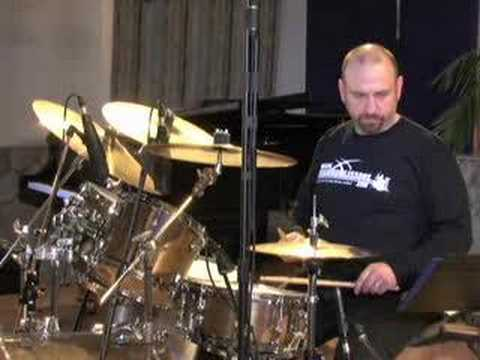 Single Paradiddle - Drum Lessons