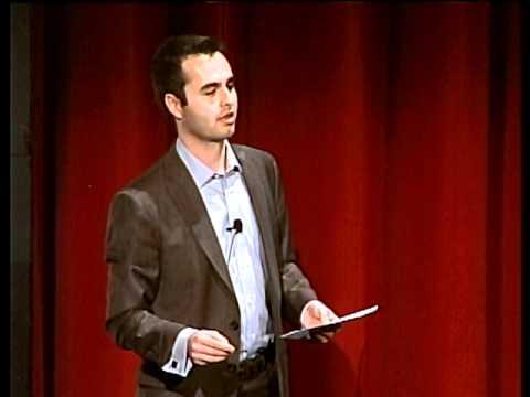 TEDxBYU - Dan Blake - Innovation Comes Disguised As Work