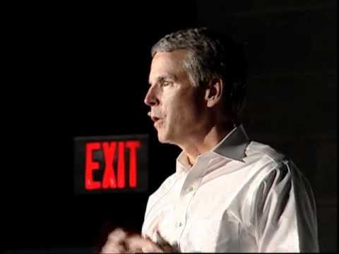 TEDxColumbus - Doug Kridler - Columbus' Inner Go