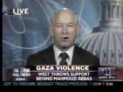 Palestinian Violence in Gaza - Fox News