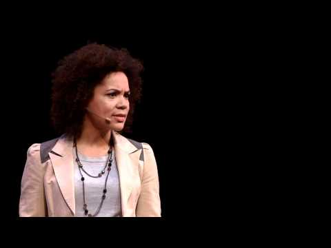 TEDxManitoba - Aisha Alfa: Holding Hands with Failure on the Road to Creativity