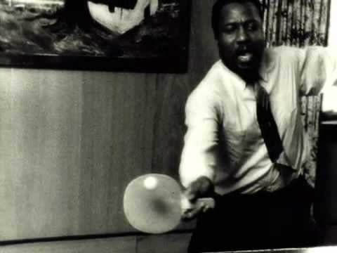 Thelonious and the Keyboard Bugs - Walter Bishop, Jr.