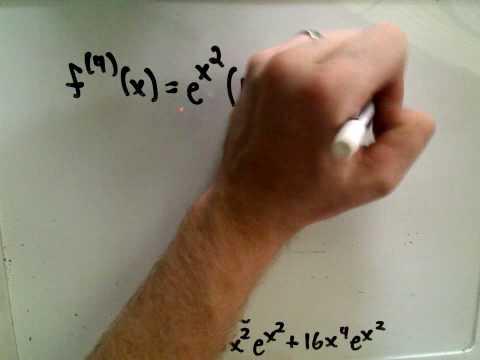 Simpson's Rule - Error Bound