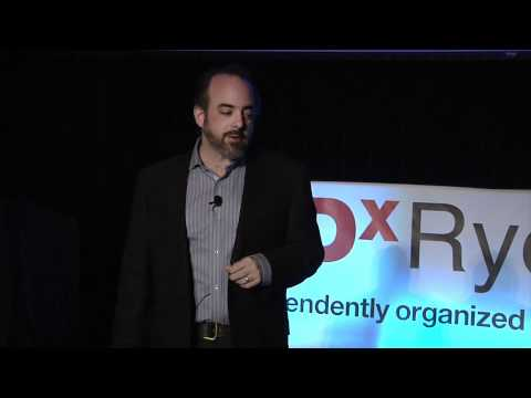 TEDxRyersonU 2010 - Martin Antony - When Perfect Isn't Good Enough