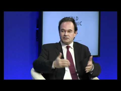 Turkey 2012 - Solving the Eurozone Puzzle - Bloomberg TV Debate