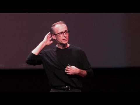 TedxBoulder - James Brew - The Value of Energy Efficiency