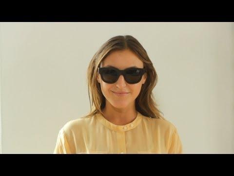 Sunglasses: Summer Style Staple || Kin Style