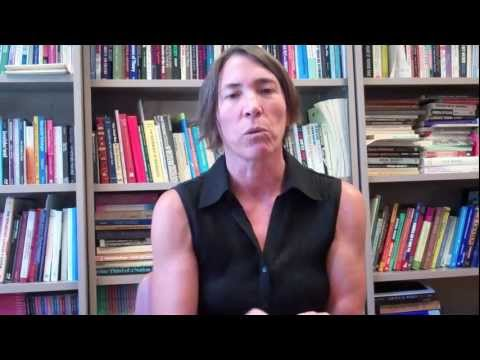 Power and gender in the sex industry -- Interview wtih Barb Brents