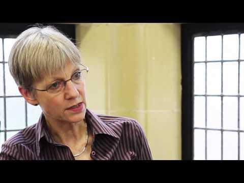Professor Shirley Pearce, Vice-Chancellor University of Loughborough