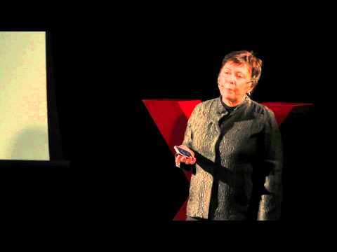 TEDxYouth@Sacramento - Rivkah Sass: Modernizing a Public Library